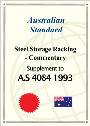 Australian Standard – Supplement