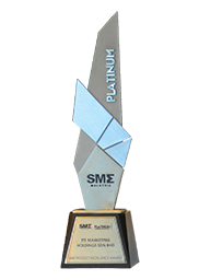 SME Platinum Business Awards 2016