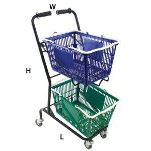 Basket Shopping Trolley_resize