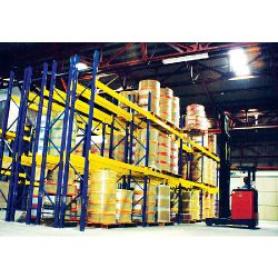Double Deep Pallet Racking System_resize