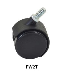 2 inches Plastic Wheel Caster PW2T_resize