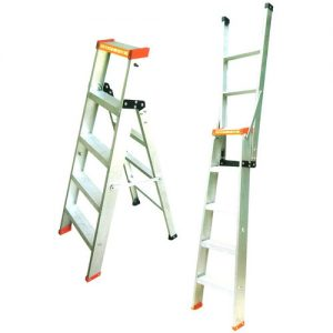 Aluminium 2 in 1 Ladder_resize