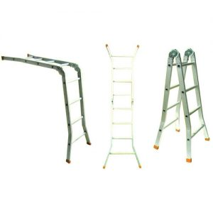 Aluminium 3 Way Heavy Duty Ladder_resize