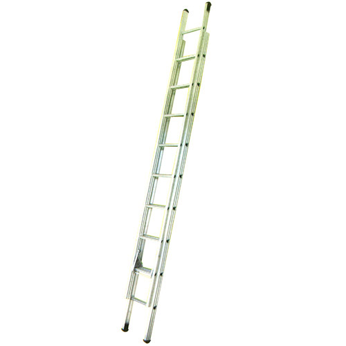 Aluminium Double Extension Ladder_resize