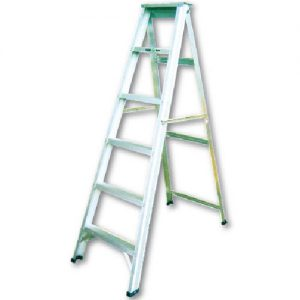 Aluminium Single Sided Ladder_resize