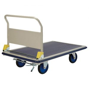 NG Series Platform Trolley with Stopper NGS401_resize