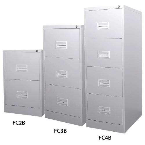 Office Steel Filing Cabinet FC_resize